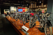 Coventry Transport Museum, Coventry, United Kingdom