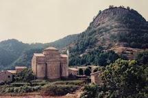Monasterio de Sant Jaume de Frontanya, Sant Jaume de Frontanya, Spain