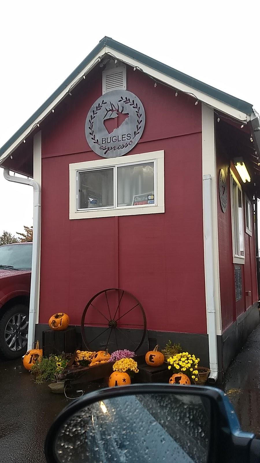 Bugles Espresso 444 Pacific Ave S Image