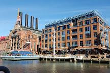 Power Plant, Baltimore, United States