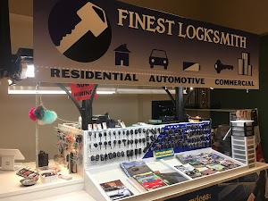 Newton Finest Locksmith LLC