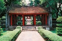 Nadova Tours, Hanoi, Vietnam