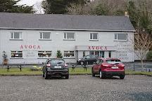 Avoca Letterfrack, Letterfrack, Ireland