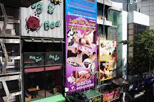 Sabai Thai Massage, Bangkok, Thailand