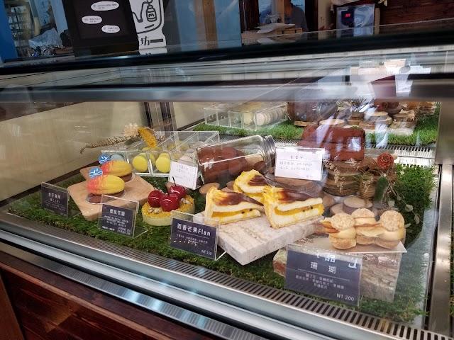 河床法式甜點工作室 - Pâtisserie Rivière