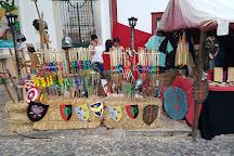Feira Medieval de Silves, Silves, Portugal