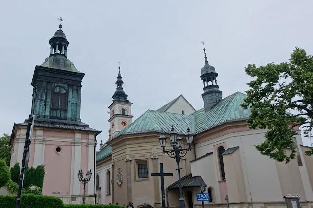 Kościół pw. św. Klemensa