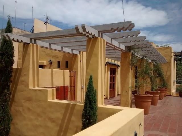 Casa Iteso Clavigero