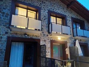 Balcón de la Len | Apartamentos Turísticos Asón