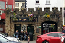 The Brazen Head, Dublin, Ireland