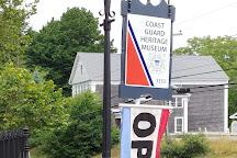 Coast Guard Heritage Museum, Barnstable, United States