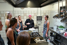 The Food Studio - Day Classes, Florence, Italy