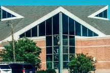 Saint Francis de Sales Catholic Church, Holland, United States