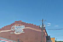 The Orange Peel, Asheville, United States