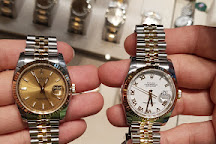 Tourneau TimeMachine, New York City, United States