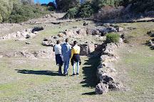 Necropoli di Montessu, Villaperuccio, Italy