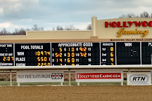Hollywood Gaming Mahoning Valley Race Course, Youngstown, United States