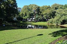 Harold Boas Gardens, Perth, Australia