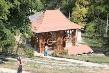 Rudi Monastery, Rudi, Moldova