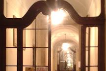 Accademia Nazionale di Santa Cecilia, Rome, Italy