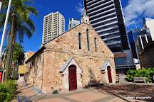 All Saints Wickham Terrace, Brisbane, Australia