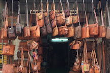 Ajay Leather Shop, Jaisalmer, India