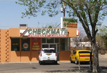 Checkmate Payday Loans Picture