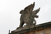 Capitolio Nacional, Bogota, Colombia