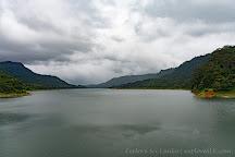 Kotmale Dam, Kotmale, Sri Lanka