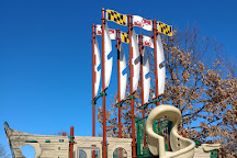 Federal Hill Park, Baltimore, United States