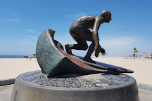 Hermosa Beach Pier, Hermosa Beach, United States