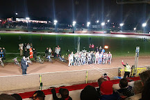 Glasgow Tigers Speedway, Glasgow, United Kingdom
