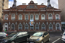 Muzeul de Etnografie, Brasov, Romania