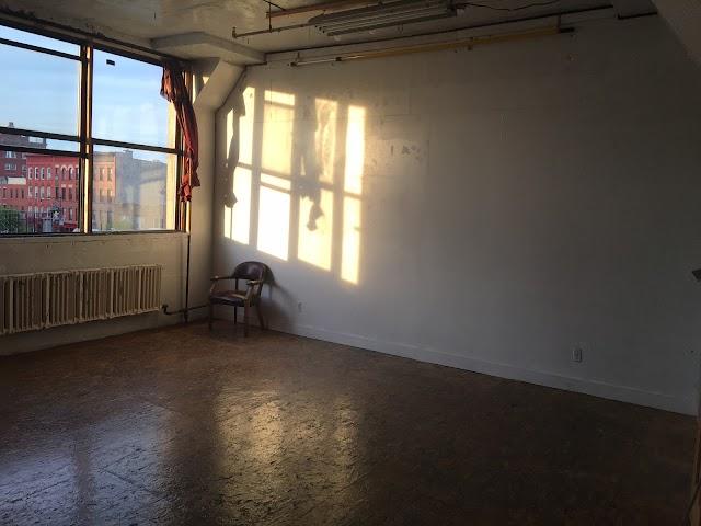 Pencil Factory Studio - Photo Studio Rental NYC