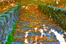 Stone Bridge Gate, Trikala, Greece