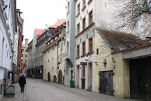 Reveal Riga, Riga, Latvia