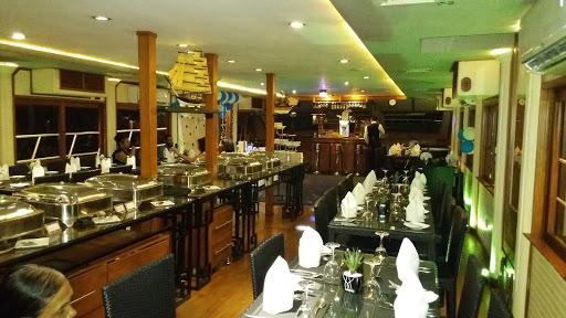 Garton's Ark Restaurant