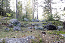 Hiking Travel Hit, Tampere, Finland