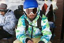 Himalayan Edges Ski Trek Travel, Gulmarg, India