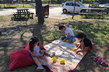 Goztepe Tabiat Parki, Istanbul, Turkey