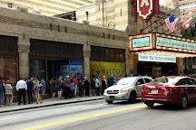 Fox Theatre, Atlanta, United States