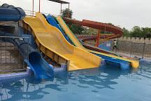 Escape Water Park, Hyderabad, India