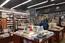 Brookline Booksmith, Brookline, United States