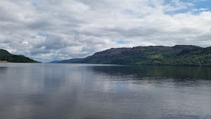 Loch Ness View Point