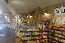 Huck's General Store, Blue Ridge, United States