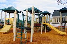 John Waples Memorial Playground, Dewey Beach, United States