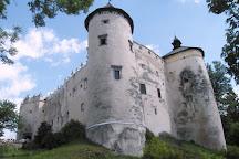 Niedzica Castle (Zamek w Niedzicy), Niedzica, Poland