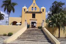 Iglesia Ermita de Santa Isabel, Merida, Mexico
