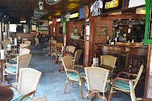 The Crocodile Pub, Paphos, Cyprus