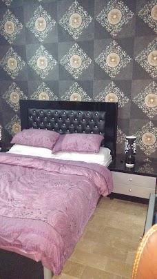 Well Wood Furniture karachi